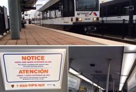 «Прослушка» в вагонах пригородных поездов не нравится пассажирам, а видеонаблюдение их не беспокоит
