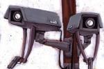 Большой брат следит за вами: на челябинских перекрестках появятся дополнительные видеокамеры