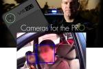 Автоматическое обнаружение лиц позволит маскировать их на записях с носимых полицейских камер